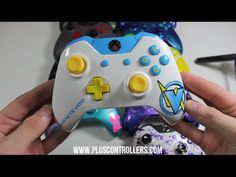 Custom Painted / Airbrushed Xbox One Controllers | 10 Custom Orders! | Controller Plus C+,,http://funbase-zonefree.rhcloud.com/?p=2075,#game #video-games #psp #nitendo #pc-games #action #horror #pc #mac