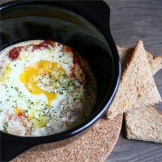 Chef John's Baked Eggs - Allrecipes.com