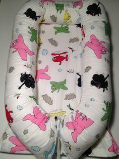 Babynest mönster   tutorial eller hur jag syr ett babynest! 21bbe1813c419