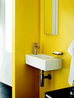 Modern Design Hansgrohe Washbasin Mixer Badarmaturen Pinterest