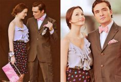 Forget Dair, Chuck and Blair BELONG to each other!