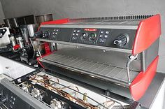 LA SPAZIALE S3 - EK (3GROUP) Espresso Machine, Coffee Maker, Kitchen Appliances, Outdoor Decor, Home Decor, Espresso Coffee Machine, Coffee Maker Machine, Diy Kitchen Appliances, Coffee Percolator