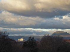 Adoquines y Losetas.: Nubes