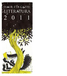 Haur eta gazte literatura 2011