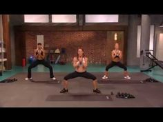 Jillian Michaels Ripped In 30 Week 4 - YouTube,..35 MINS