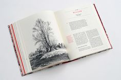 The New Sylva designed by Peter Dawson; illustrations by Sarah Simblet