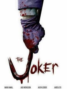 Joker crowbar