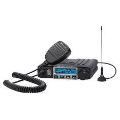 Race Car UHF Magnet Mount Antenna kit Motorola CP150 CP200 CP200D PR400 EP450