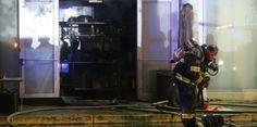 [VIDEOS] Hotel reacciona sobre fuego en restaurante en el Centro...
