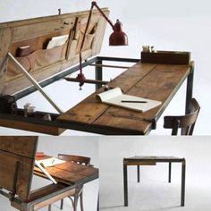 My future desk