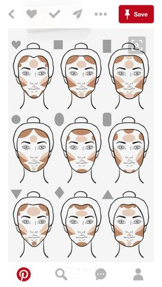 Do you know how to contour your face? I'd love to hear what experiences you've had. Feel free to comment.https://www.youniqueproducts.com/Allthingsandeverythingelse