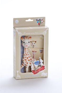 Vulli Sophie the Giraffe Teether Toddler Toys, Baby Toys, Kids Toys, Baby Baby, Sophie Giraffe Teether, Giraffe Toy, Baby Sense, Baby Hands, Shopping