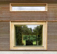 Gallery of House in Tschengla / Innauer-Matt Architekten - 5