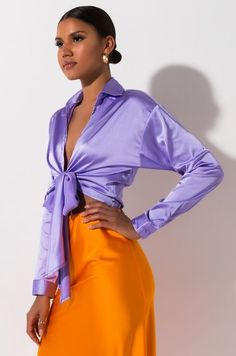 Color Blocking Outfits, Colour Blocking Fashion, Classy Outfits, Chic Outfits, Fashion Outfits, Womens Fashion, Fashion Colours, Colorful Fashion, Fashion 2020