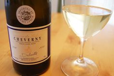 Domaine du Salvard Cheverny, Sauvignon Blanc: My favorite white! Very light and refreshing, under $15.