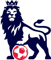 premier league logo 3977 30+ Creative Lion Logo Designs For your inspiration