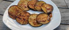 Berenjenas, gefrituurde aubergine op Spaanse wijze | Lekker Tafelen