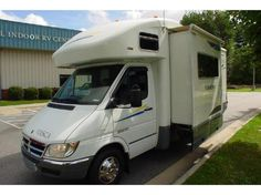 2006, Itasca Navion 23H Brand New Tires and Batteries. All Service is up to date, Stored inside, Summerbreeze. INTERIOR FEATURES: Washed Maple Cabinetry, Ultra Leather Throughout,  - See more at: http://www.cacars.com/1002498.html#sthash.6u4Z3J76.dpuf