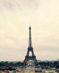 #에펠탑 #eiffel #paris by sseongjinp Eiffel_Tower #France