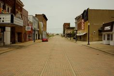 Cairo, IL--grew up here!