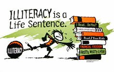 Illiteracy is a Life Sentence - Salem-Keizer Education Foundation School Site, Short Essay, Life Sentence, Creative Skills, Career Opportunities, Reading Quotes, Blog Images, Writing Skills, Writing Ideas