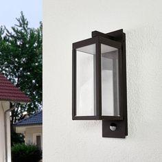 Black Outdoor Lights, Outdoor Lighting, Outdoor Wall Lamps, Outdoor Walls, Coastal Lighting, Modern Lighting, Ferdinand, Contemporary Architecture, Contemporary Design