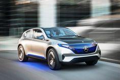 Daimler will Elektroautos und Stromspeicher in China produzieren