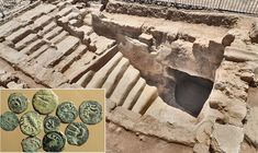 Recent discoveries in form of ritual bath, ancient coins and pottery dated to a Hasmonean-era shed light onJewish town at the Susya in Mount Hevron. Hasmonean-Era (or Hasmonean Dynasty) of ancient Judaea (Judea, or Judah) was one of the most glorious and tragic in Jewish history. It was the dynasty ofdescendants of the Maccabee family. The name of this historical period of time derives fromthe name of their ancestor Hasmoneus (Hasmon), or Asamonaios, according toJosephus, in 'The An...