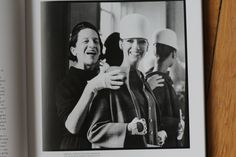 Before there was Twitter, there was Diana Vreeland. ITG compiled 50 of her most legendary quotes on the occasion of The Eye Has To Travel's movie release.