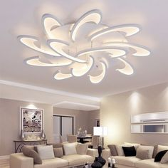 16w 24w White Home Led Lights White 500lm Energy Saving Led Ceiling Light 220v 12w 20w Warm White Sturdy Construction