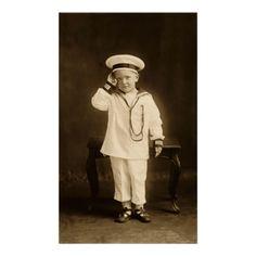 Little Sailor Boy.