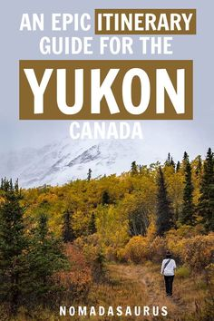Everything you need to know to complete one of the best Yukon road trip itineraries in the territory – the Golden Circle […] Travel Guides, Travel Tips, Solo Travel, Yukon Canada, Yukon Alaska, Backpacking Canada, Backpacking Trips, Northern Canada, Travel