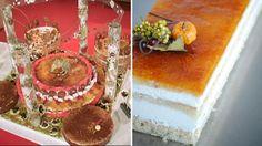 El recetario de 'Deja sitio para el postre' Receta de la tarta San Marcos