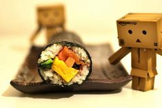 Japanese Food - Japan Talk Japanese Food Dishes, Japanese Sushi, Chef Recipes, Healthy Recipes, Healthy Food, Kinds Of Sushi, Sushi Party, Danbo, Sushi Rolls