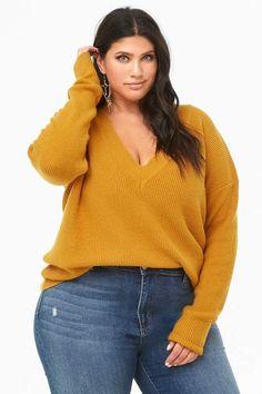 Plus Size Women S Bicycle Clothing Plus Size Tips, Looks Plus Size, Plus Size Model, Stylish Plus Size Clothing, Plus Size Outfits, Curvy Fashion, Plus Size Fashion, Curvy Girl Outfits, Plus Size Sweaters