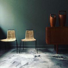 We're renovating our Flagship Store in Bredgade, Copenhagen. Come have a look! #klassikcopenhagen #midcentury #midcenturyfurniture #midcenturymodern @katrinemartensenlarsen @_kirabrandt_