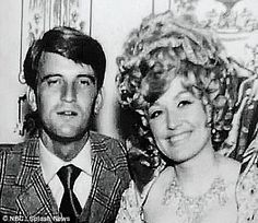 dolly parton and her cement businessman  husband, married for 45 years strong!