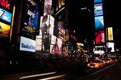 NY Times Square __--__ more @ nw7.eu