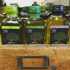 TRE Olive - Olive Oil, Soaps & Balsamic - East Longmeadow, MA
