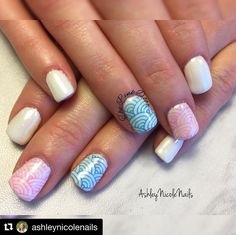"20 Likes, 2 Comments - ThePinkDoorBoutiques&NailSalon (@the.pinkdoor) on Instagram: ""#Repost @ashleynicolenails ・・・ #licensednailtech #lightelegance #pinkdoorbrighton #brightonnails…"""