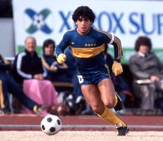 World Football, Nike Football, Football Boots, Football Images, Football Pictures, Diego Armando, Legends Football, Classic Image, Soccer Players
