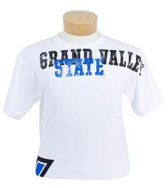 Grand Valley State Tee