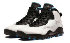22633f3dc1c071 AIR JORDAN 10 RETRO  POWDER BLUE