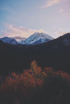 favorite views and favorite seasons.
