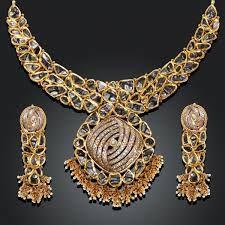 Image result for arabian jewellery