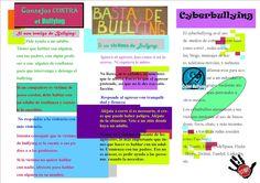 folleto escolar sobre discriminacion - Buscar con Google