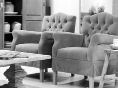 Hoffz fauteuils