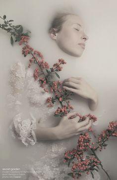"""Secret Garden"" by slevinaaron (Bartosz Madej)"