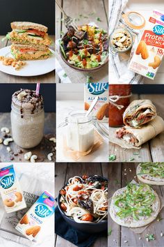 Getting your diet on track with healthy eating is about to happen! This 7-day vegan meal plan is so easy, and includes breakfast, lunch and dinner ideas!