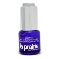 Now available on our store: La Prairie Essence Caviar Eye Complex Check it out here! La Prairie Essence Caviar Eye Complex
